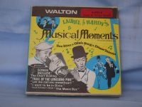 100FT+ Laurel & Hardys Musical Moments Cartoon Show  8mm Film Boxed   £4.99